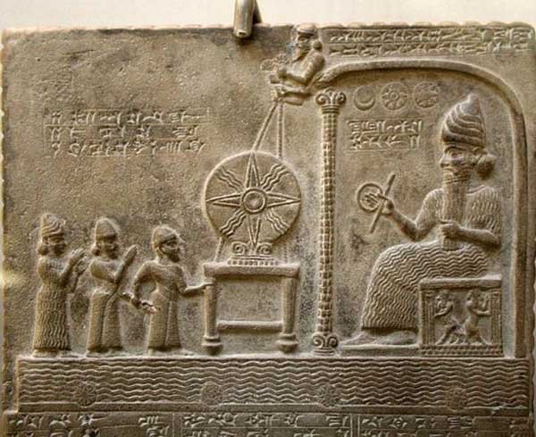 Sumerian Anu