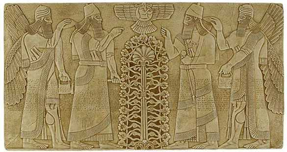 Annunaki In The Bible