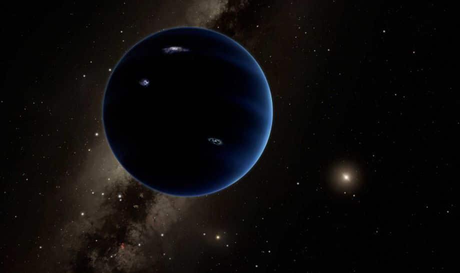 Planet 9 Nibiru Discovery