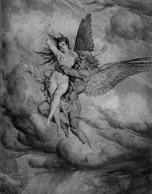 nephilim today