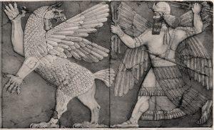 Marduk vs Tiamet