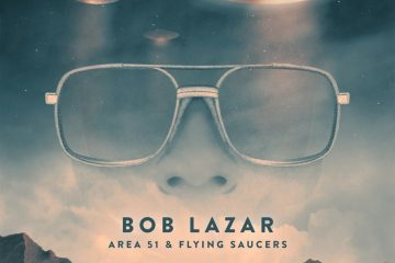 Bob Lazar: Area 51 & Flying Saucers Documentary