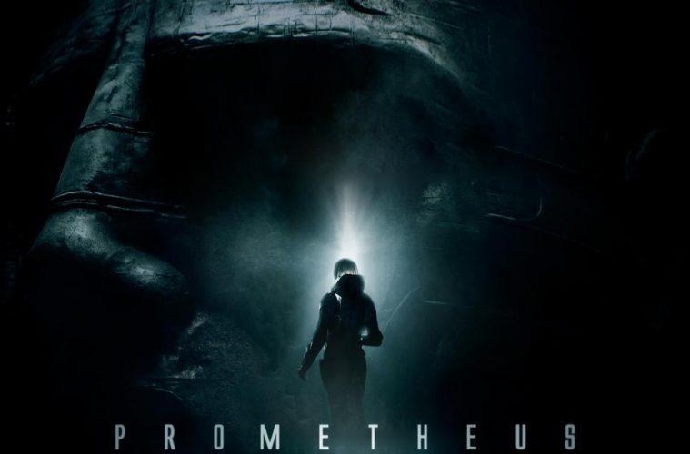 Prometheus & Annunaki