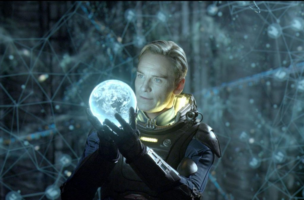 Annunak Prometheus Movie Theory